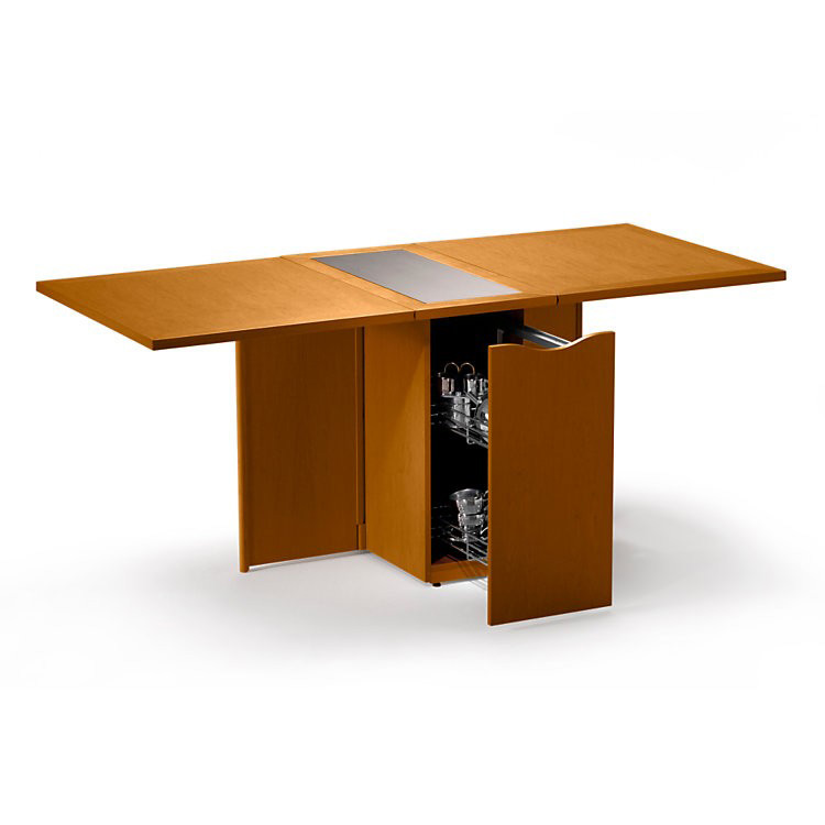 SM 101 cherry dining table