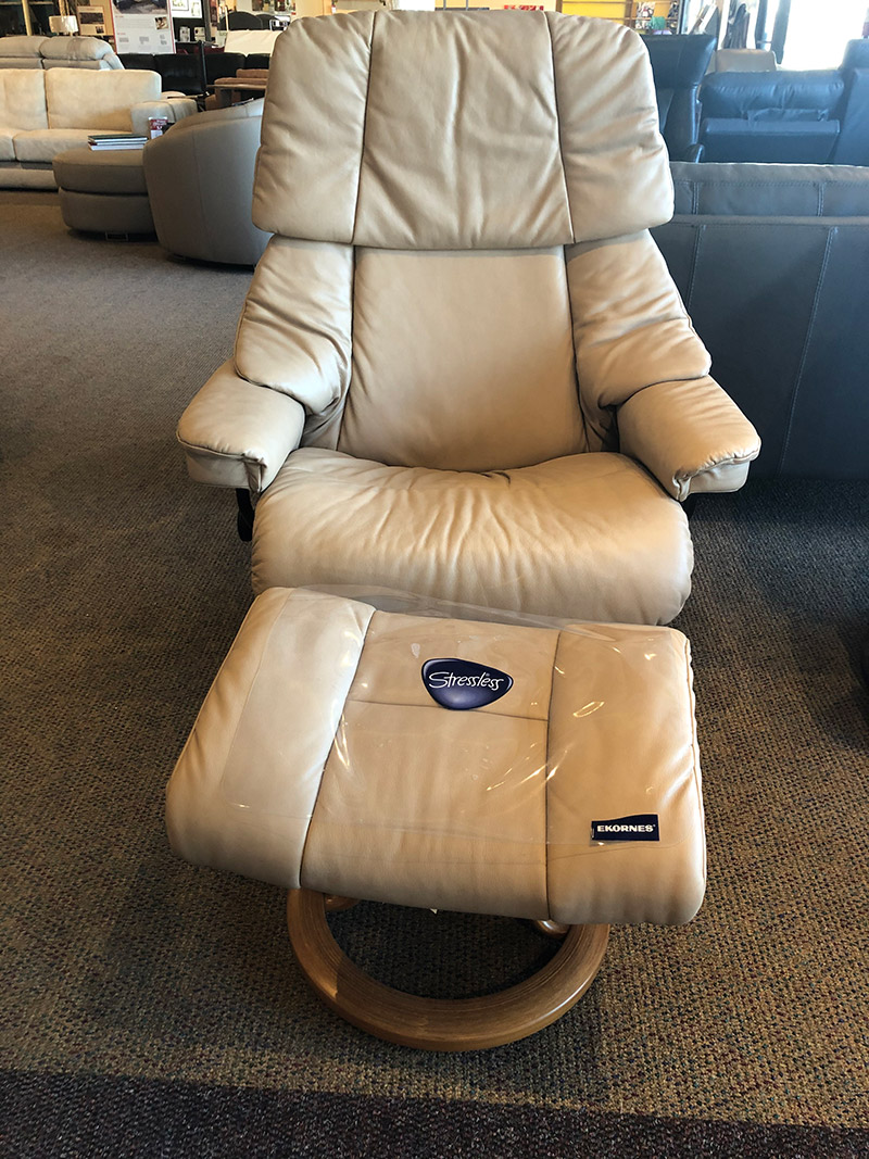 Stressless Reno (L) recliner
