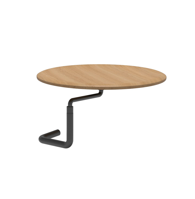 Stressless Swing natural table