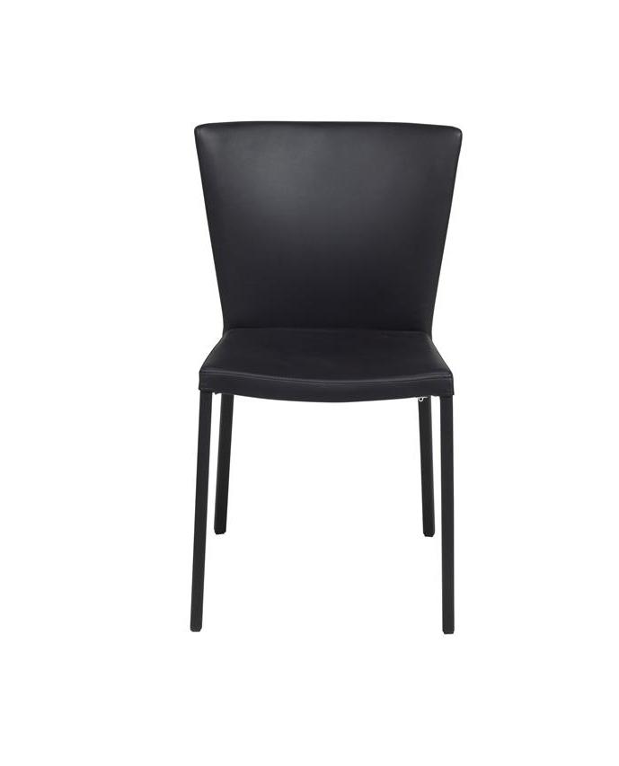Parra black chair