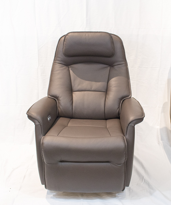 Stockholm small power recliner
