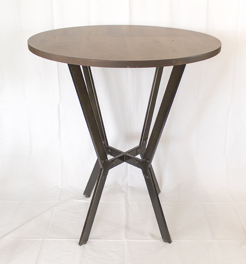 Norcross bar table