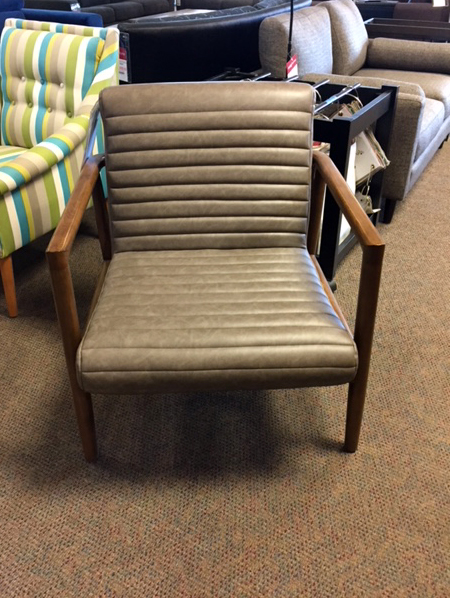 Norwood accent chair