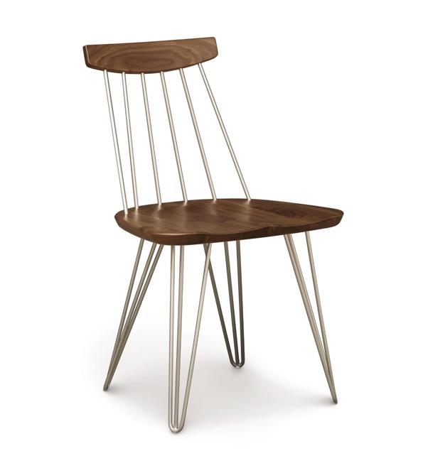 Essential cherry chair