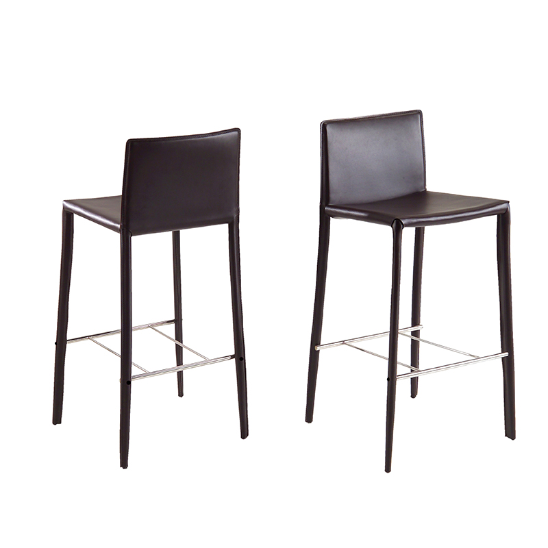 Andrew brown bar stool
