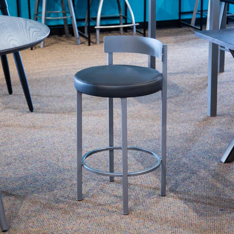 Zoe counter stool