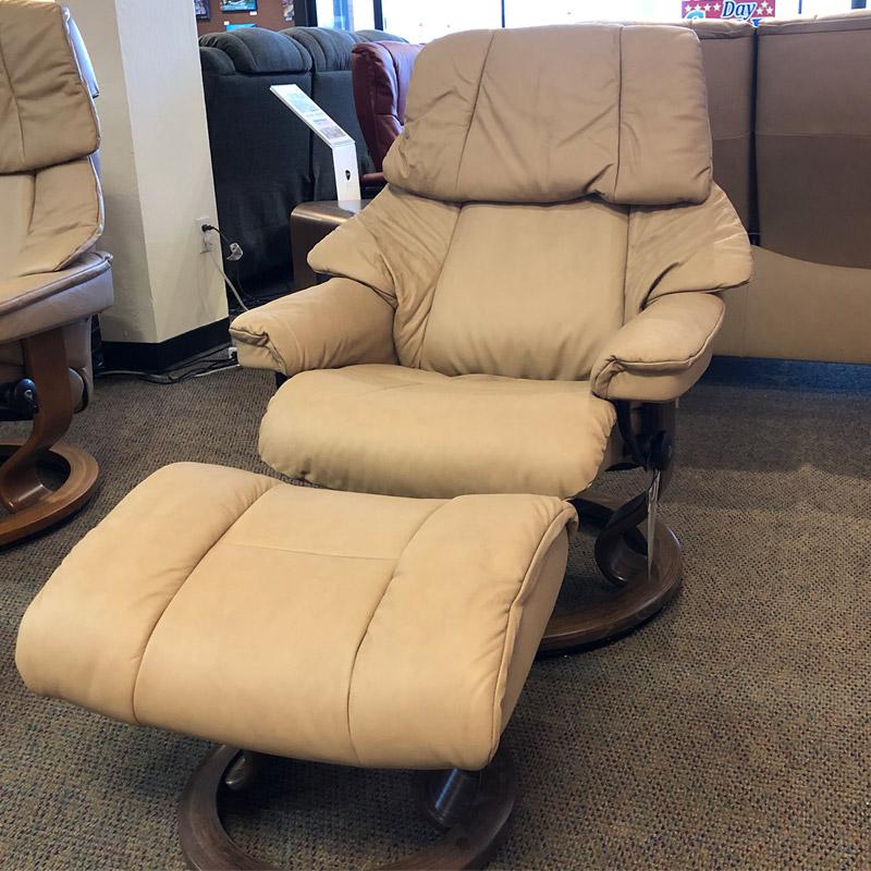 Stressless Reno (M) recliner