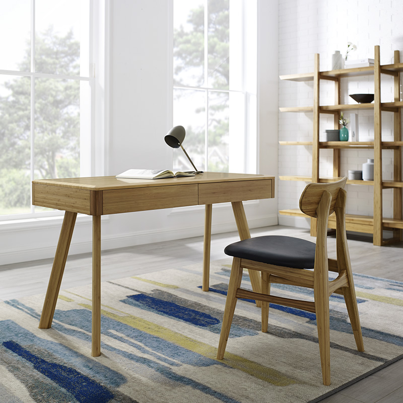 Jasmine bamboo desk