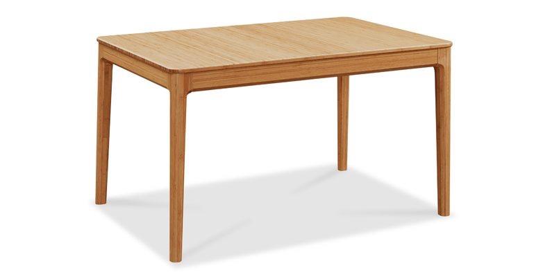 Mija bamboo dining table