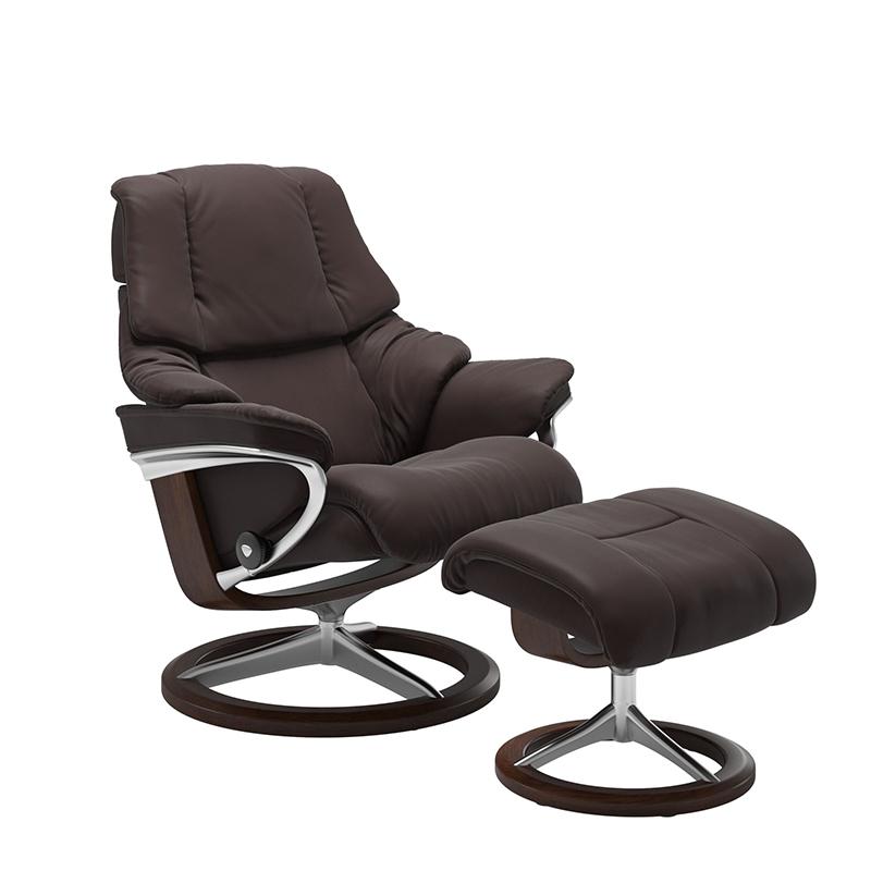 Reno Stressless (L) recliner