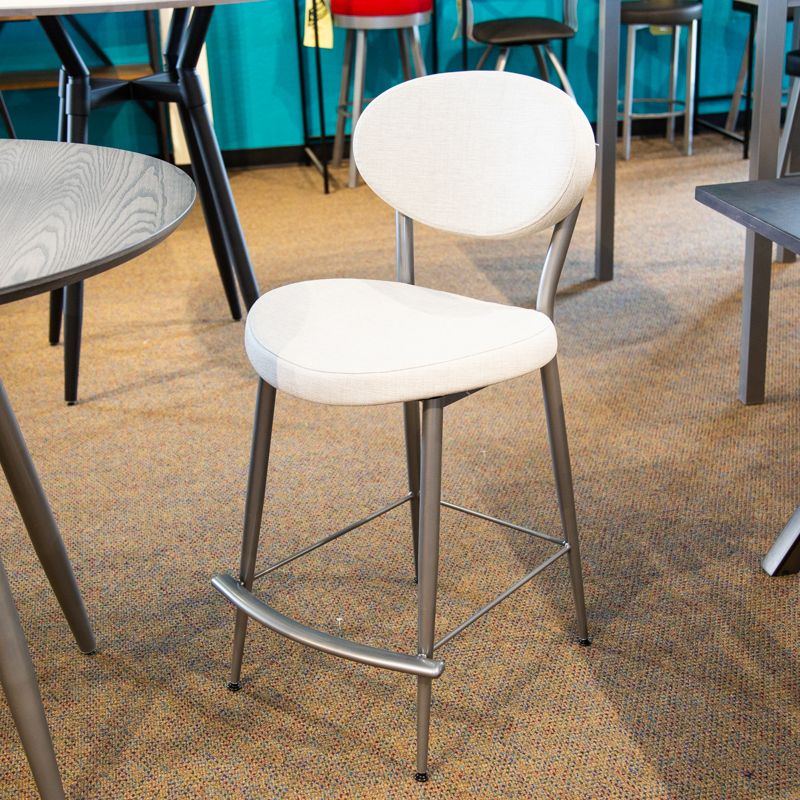 Opus counter stool
