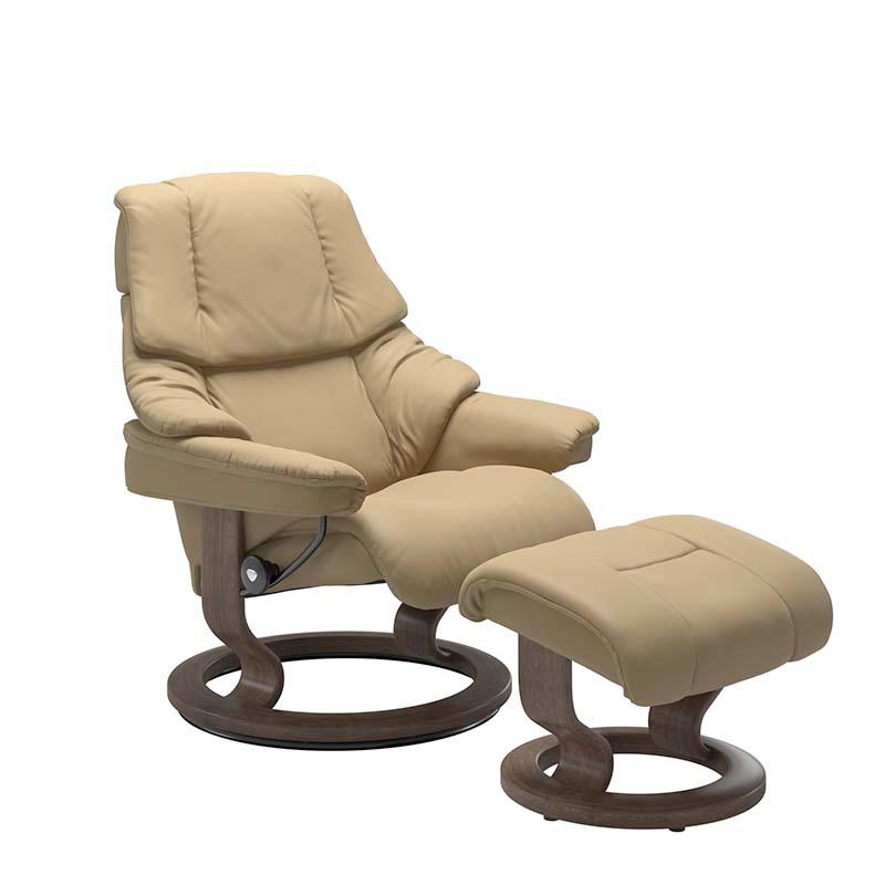 Stressless Reno (S) recliner