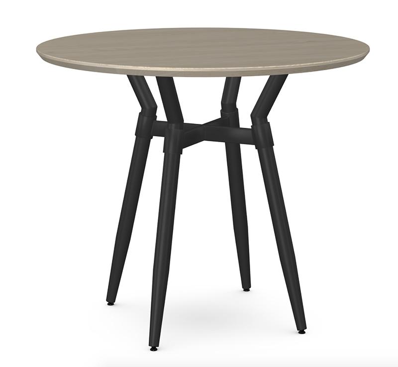 Link ash bar height table