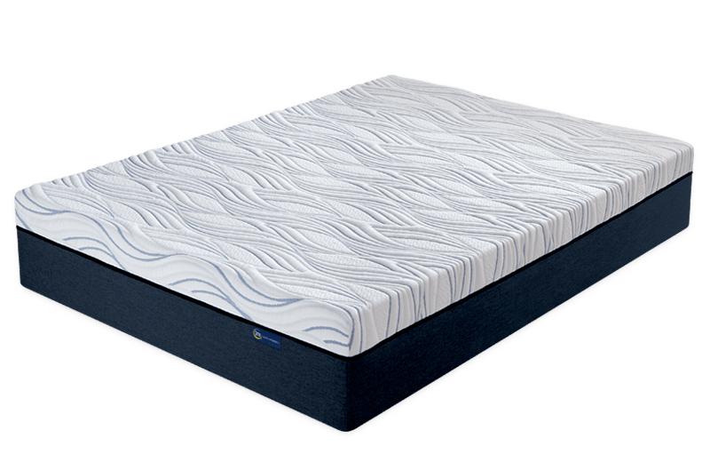 Perfect Sleeper Express Luxury queen mattress