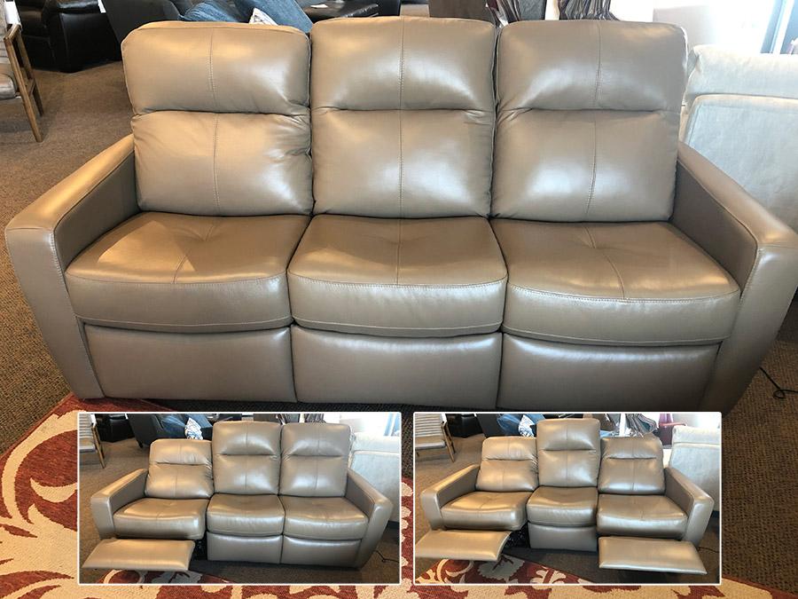 Cairo power sofa