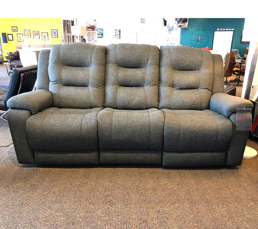 Leighton sofa power recliner