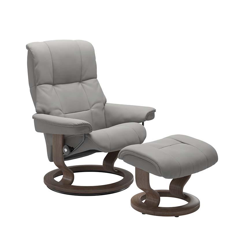Stressless Mayfair (L) recliner