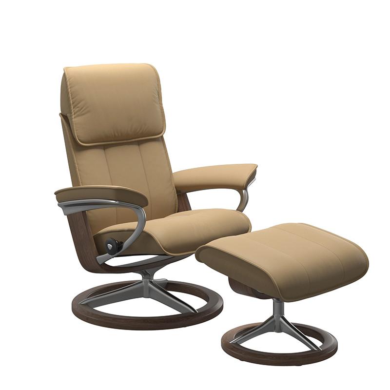 Stressless Admiral (L) recliner