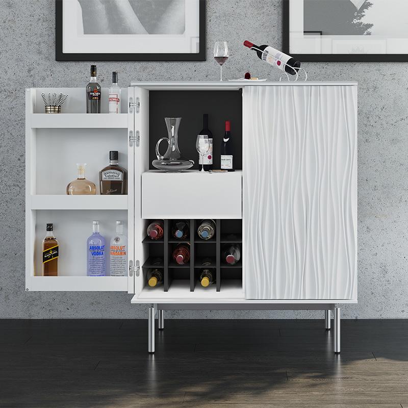 Tanami 7120 white bar