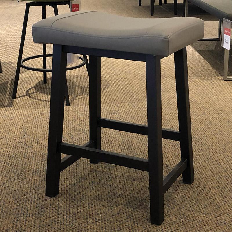 Miller counter stool