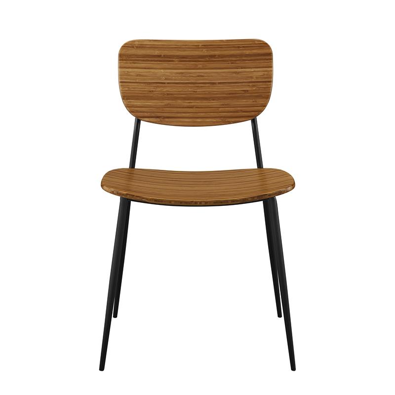 Soho bamboo dining chair
