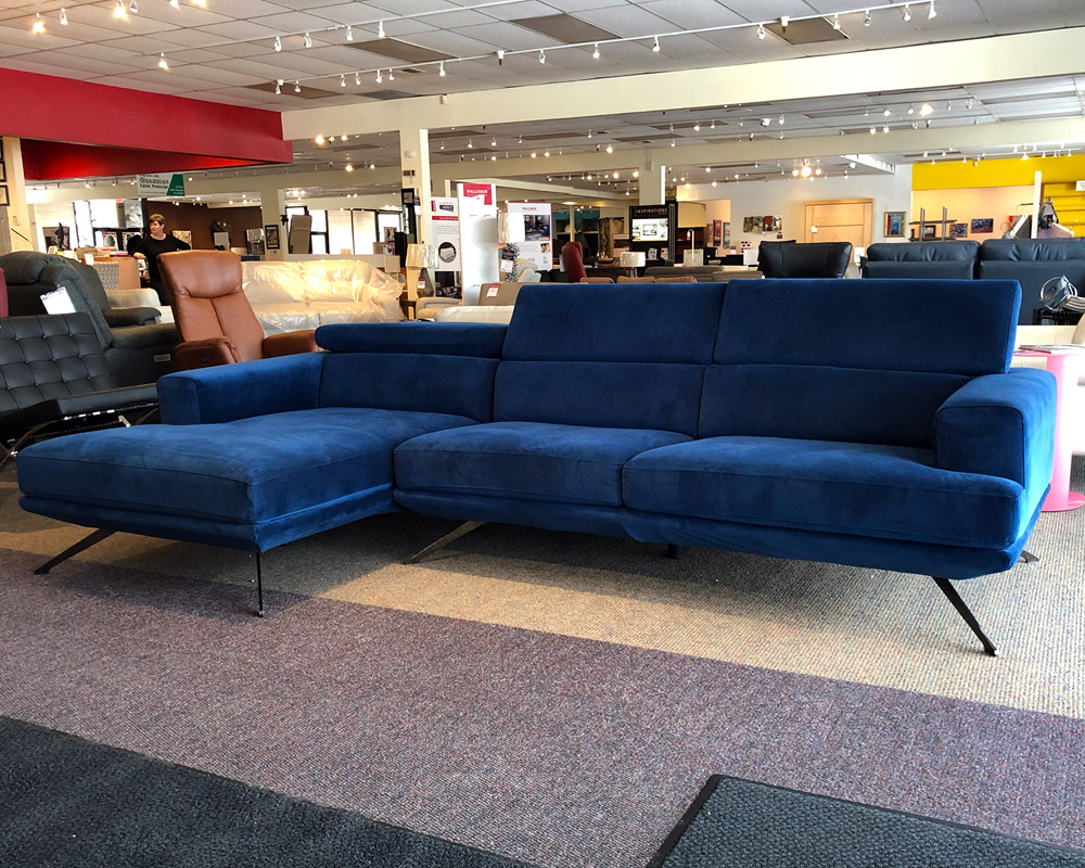U230 sofa chaise sectional