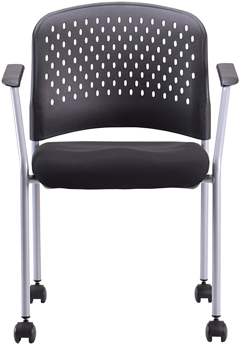 Breeze grey office chair