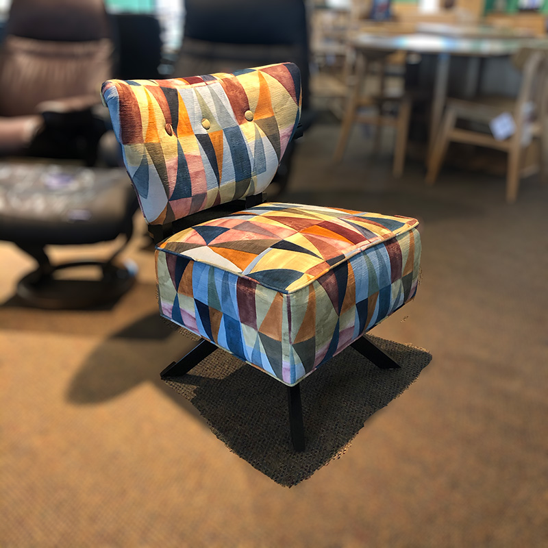 Muti chair swivel chair