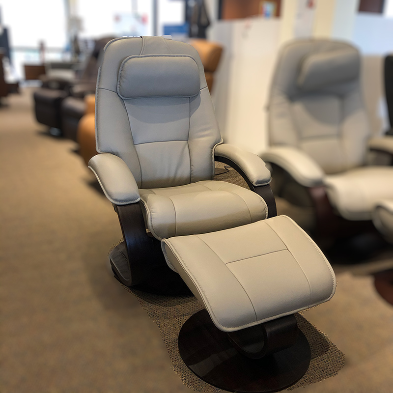 Admiral (S) C recliner chair