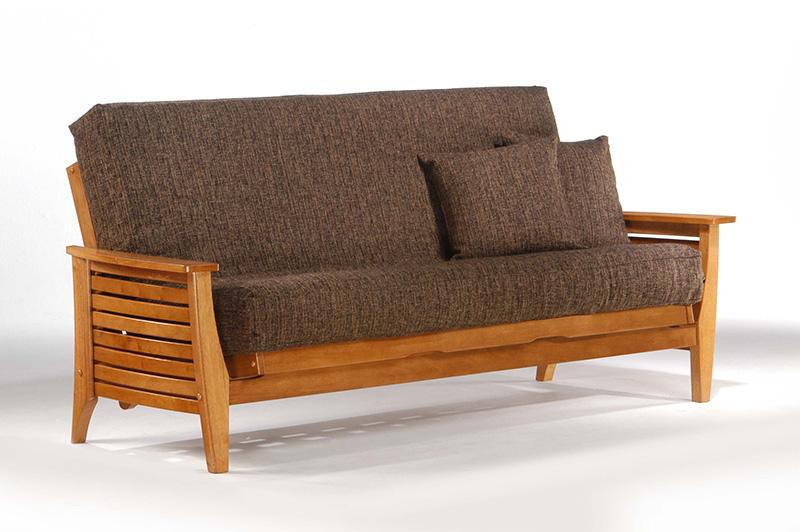 Siesta oak full futon