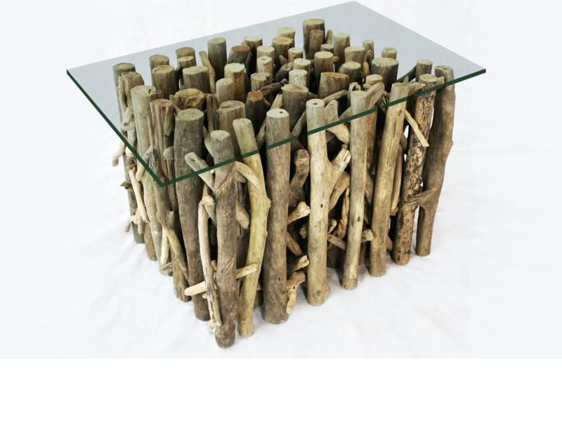 Serengeti end table