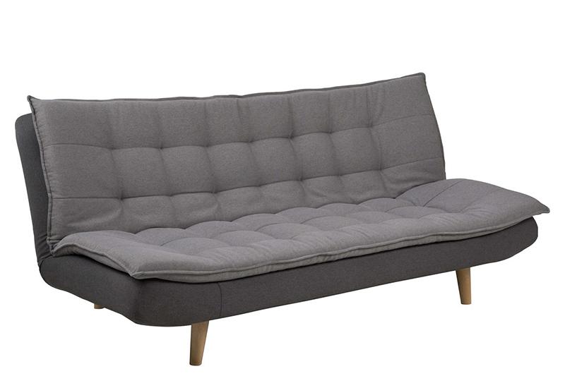 Gozzano grey sofabed