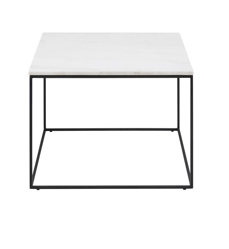Bolton marble coffee table