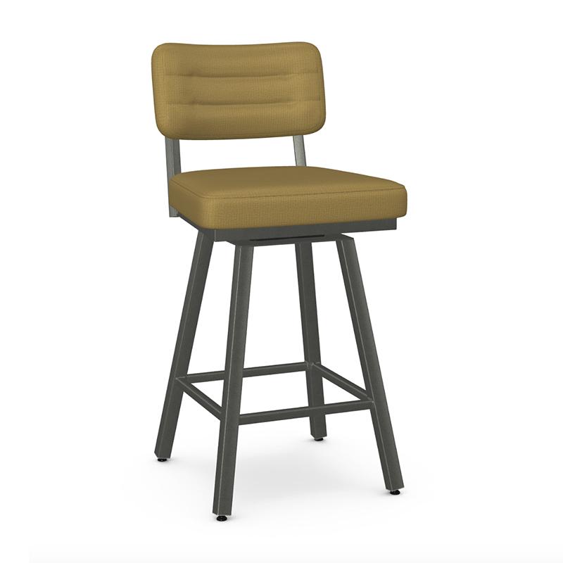 Phoebe swivel stool