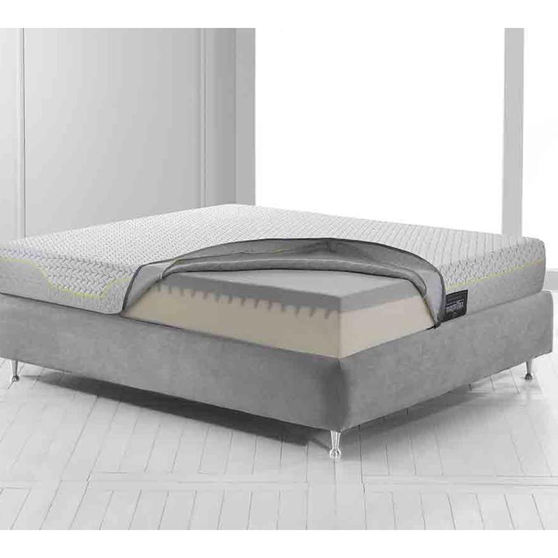 Magnistretch 10 queen mattress