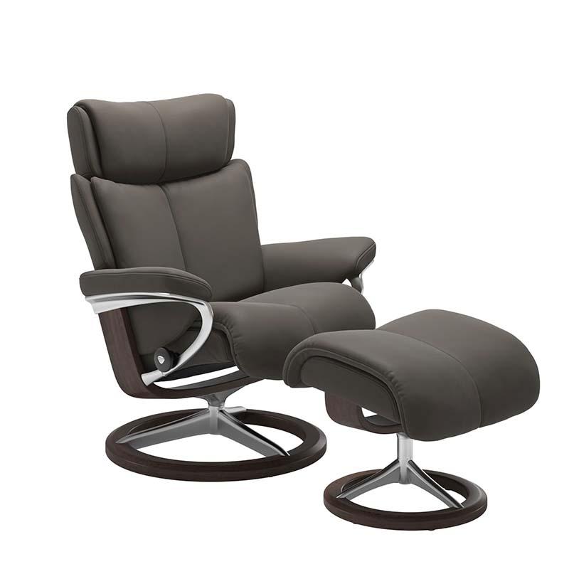 Stressless Magic (L) recliner