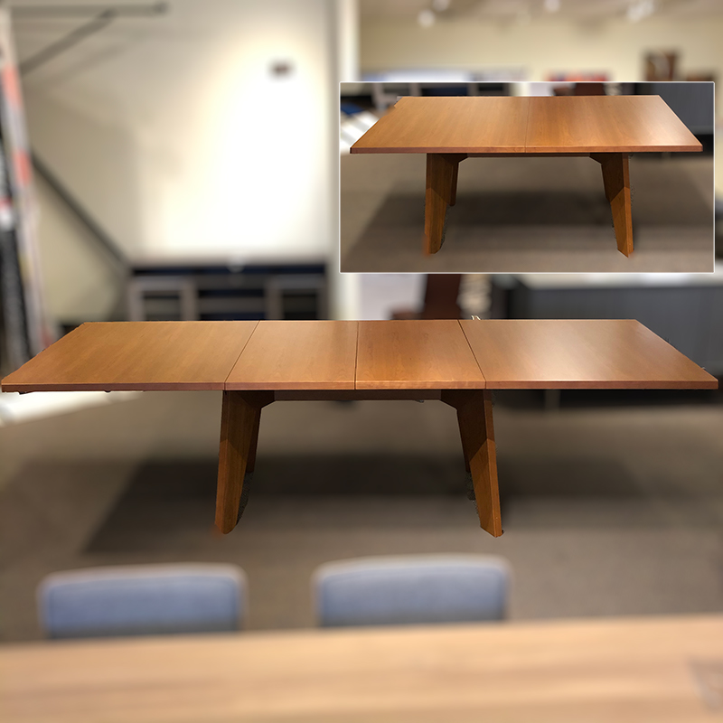 SM 13 cherry dining table