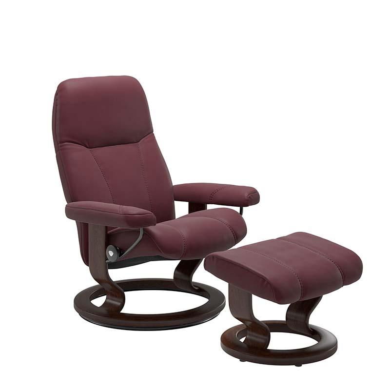 Stressless Consul (M) recliner